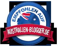 von Australien-Blogger empfohlen