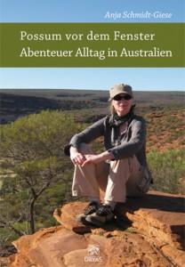"Buchcover ""Alltag in Australien"""