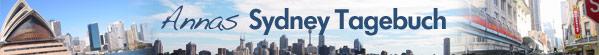 Annas Sydney Tagebuch - Australien-Auswanderer berichten