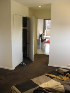 Meine Wohnung in Melbourne