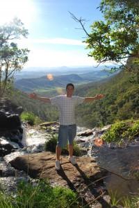 Heiko in Australien
