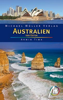 Buch - Australien, der Osten