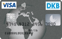 DKB Bankkarte
