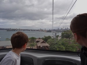 Als Au Pair in Sydney