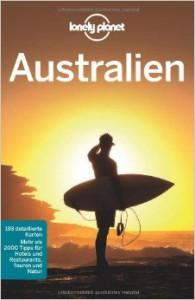 Lonely Planet Australien Gesamtausgabe