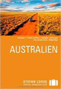 Stefan Loose, Travel Handbuch Australien