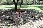 Australien-Stipendiatin Sarah im Interview