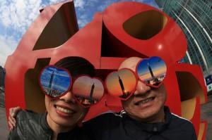 Taiwan: gastfreundlich und sicher