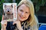 """""""Geliebtes Australien"""" – Buchvorstellung & Gewinnspiel"""