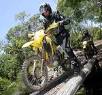 Motorrad fahren in Australiens Dschungel – Sicherheitstipps und Checkliste