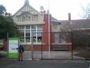 die deutsche Schule in Melbourne