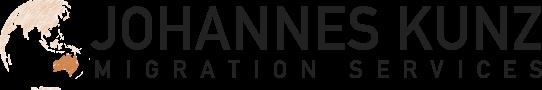 Auswanderungsberater Australien Logo