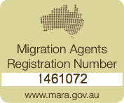 Migration Agents Number