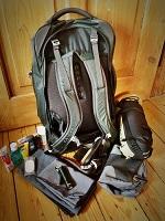 Mit nur 10kg nach Australien: 4 Tipps vom Profi-Backpacker