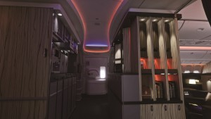 sky lounge, china-airlines