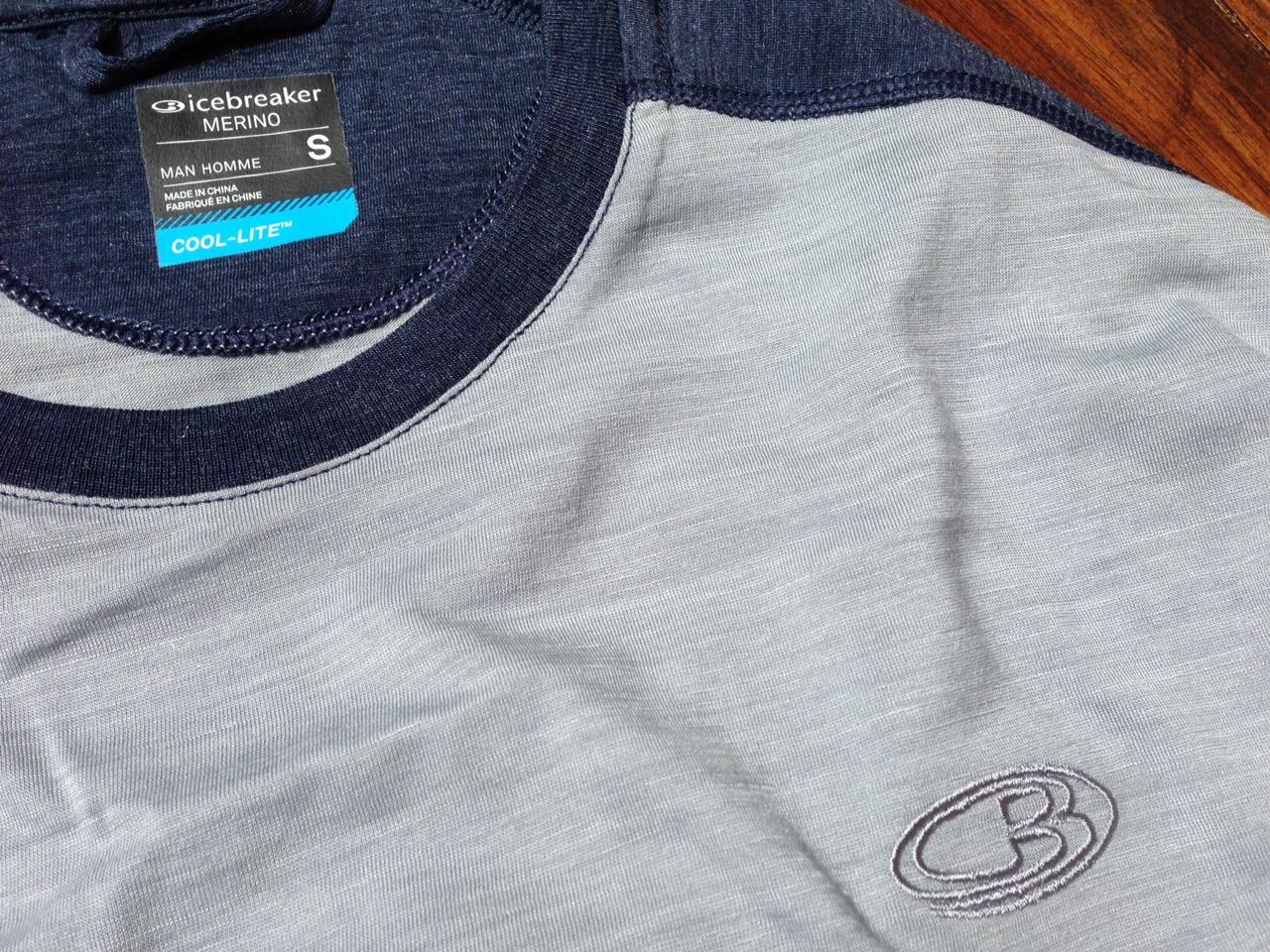 Tencel-und-Merino Shirt