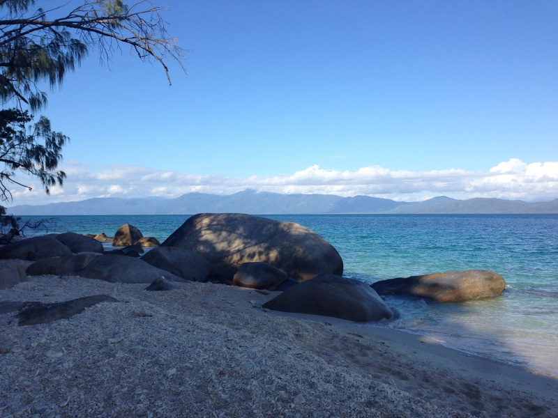 Fitzroy Island Strand