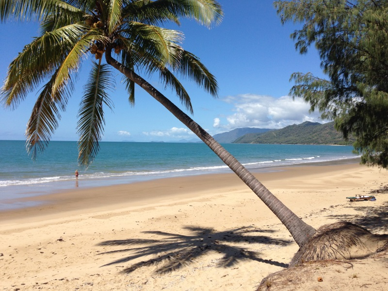 Queensland-Strand