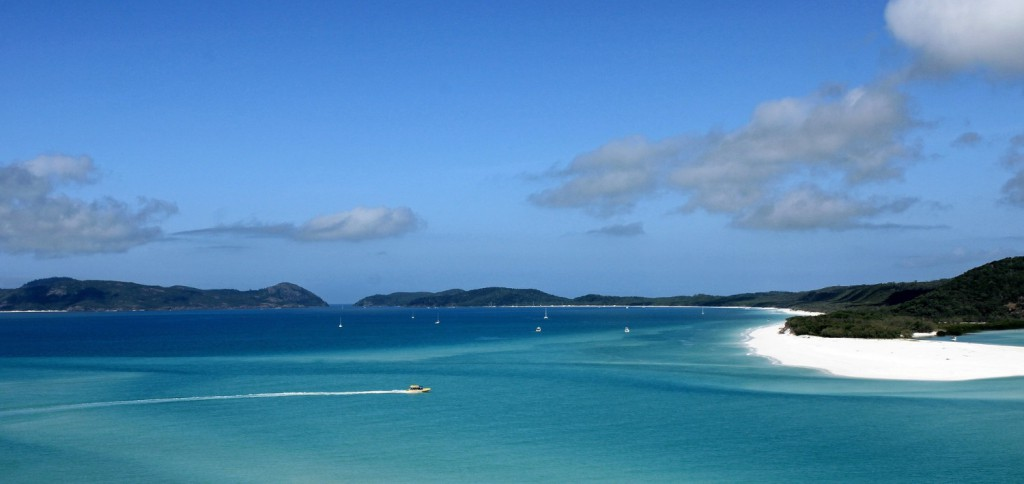 whitsunday islands, australien-blogger.de