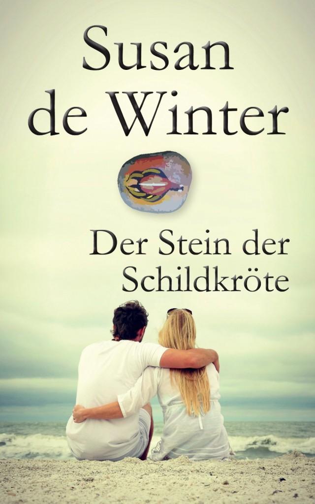 Der Stein der Schildkröte, Susan de Winter