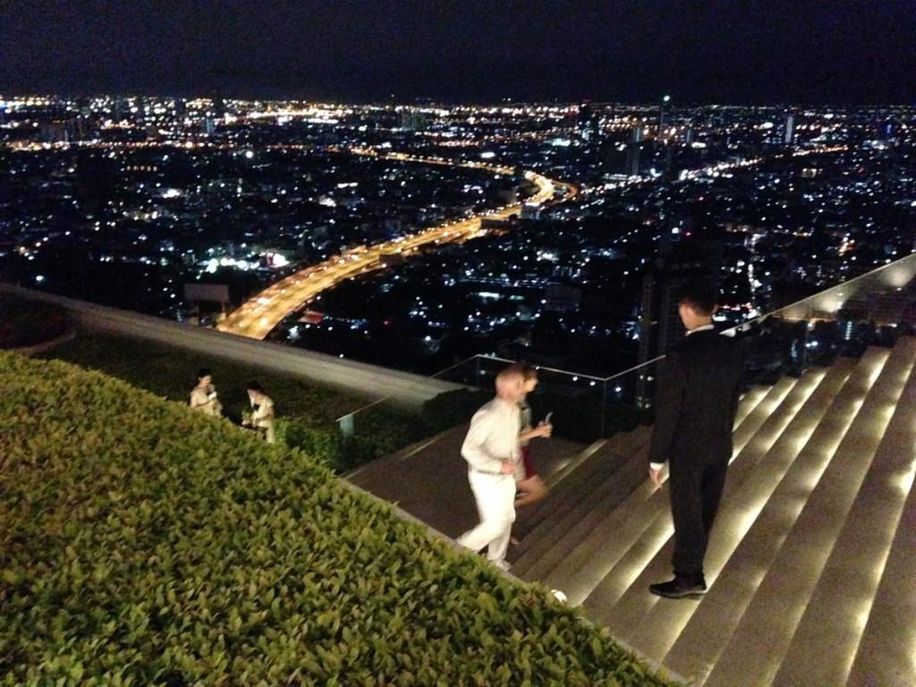 rooftop-bar, bangkok