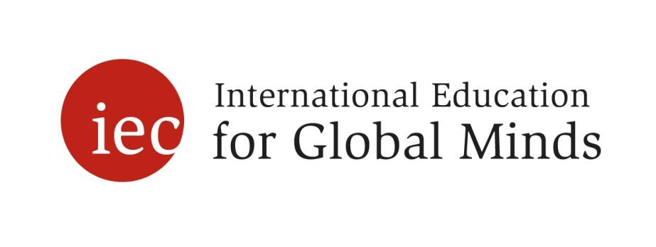 IEC Studienplatz Vermittlung Logo