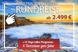 Australien-Rundreise, 14 Tage