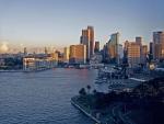 Sydney – wie komme ich vom Kreuzfahrthafen in die Stadt?