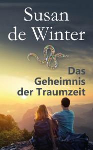 Das Geheimnis der Traumzeit- Susan de Winter