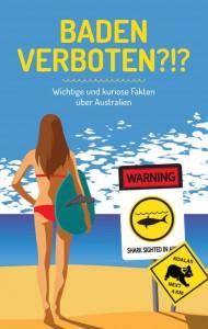 Buch: Baden Verboten - Sarah Breese