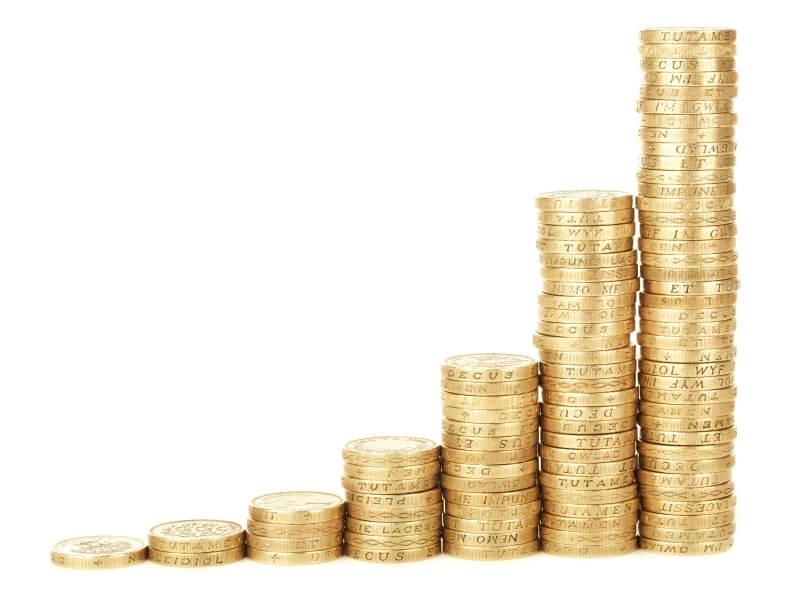 Geld vom deutsch-australischen Konto