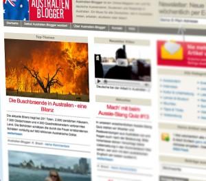 Australien-Blogger.de Startseite