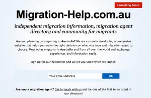 Migration Help Australia
