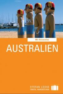 Australien-Handbuch