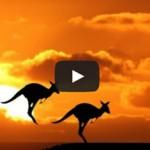 Stephan Gerick verfilmt seinen Australien-Trip
