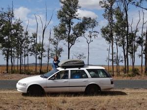 Auto kaufen Australien
