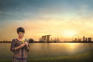 Flüge nach Australien mit Singapore Airlines
