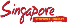 Singapore Stopover Holiday Programm