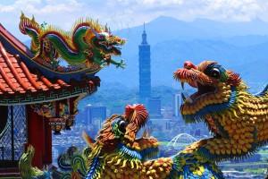 5 Gründe für Stopovera in Taiwan