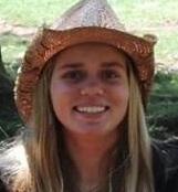 Sarah, Autorenfoto