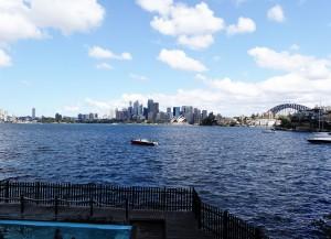 Sydney in 3 Tagen