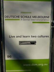deutsche Schule