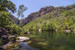 Kakadu Nationalpark, Explorer's Way