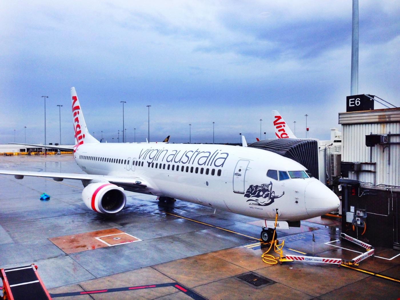 Inlandsflüge Australien