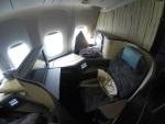 Die neue China Airlines B777 – unser Testbericht