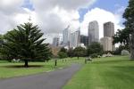 Die 5 schönsten Parks in Sydney
