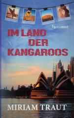 Buchvorstellung: Im Land der Kangaroos