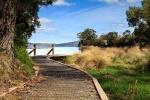 Mit der Fähre von Melbourne nach Tasmanien (Devonport)