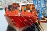 Per Frachtschiff/Containerschiff nach Australien reisen