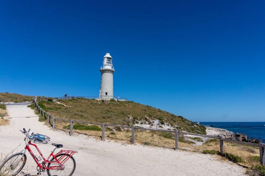 Mit dem Fahrrad durch Australien reisen
